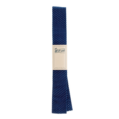 The Hill-side® Polka-Dot Tie