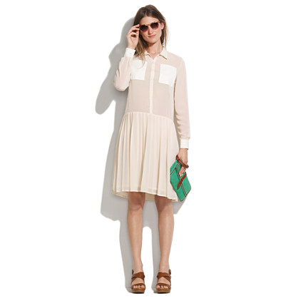 Le Mont St. Michel® shirtdress