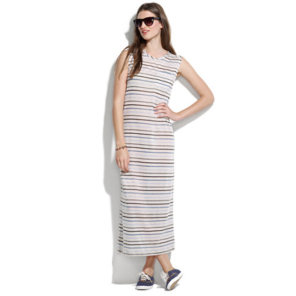 Le Mont St. Michel® Striped Tee dress