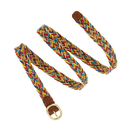 Spectrum Braid Belt