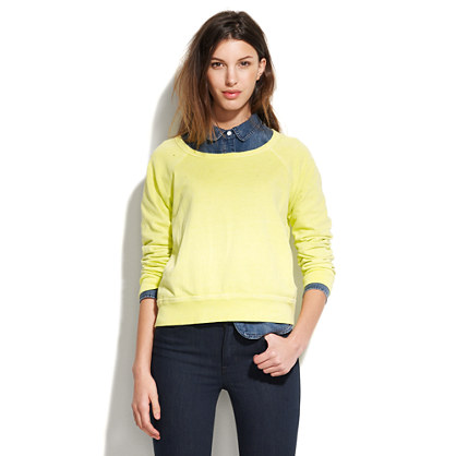 Textile Elizabeth and James® Perfect Sweatshirt