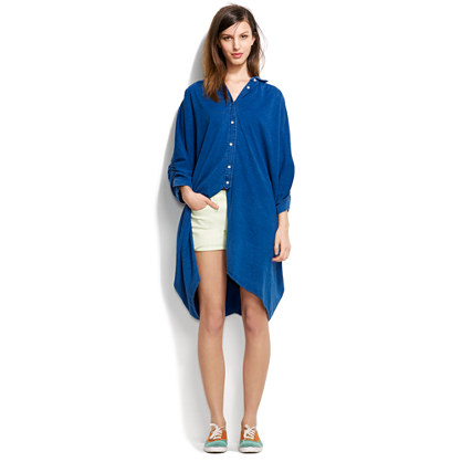 Textile Elizabeth and James® Alex Shirtdress