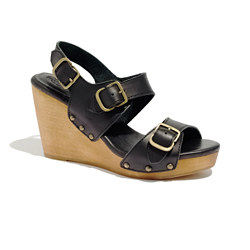 The Tri-Buckle Wedge