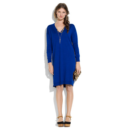 Daybook Sweaterdress