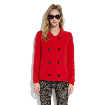 Sidesaddle Riding Jacket, $148, Photo: madewell.com