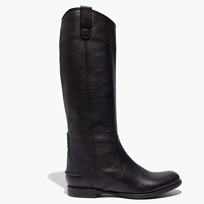 The Archive Boot, Photo: madewell.com