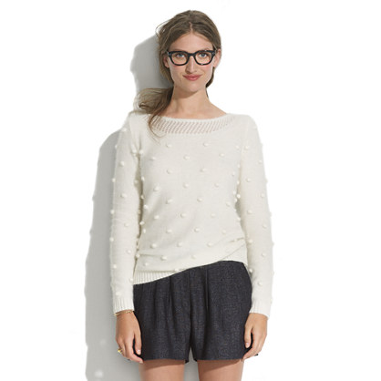 Balladeer Sweater